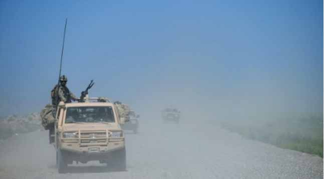 Next round of Afghan-Taliban talks set for end July